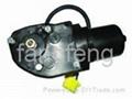 wiper motors for Renault trucks