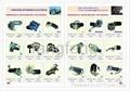 wiper motor for Trucks(Scania Volvo MB