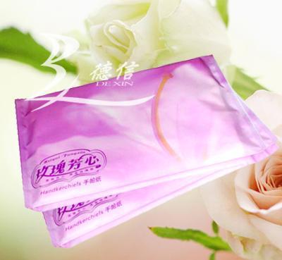 wallet pocket tissue 1