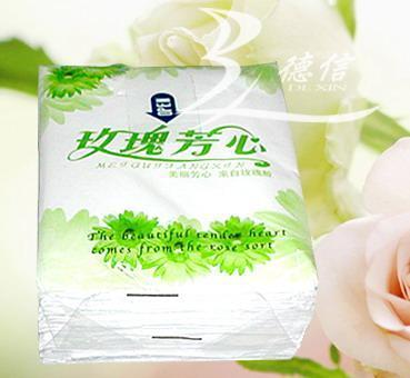 mini pocket tissue 1