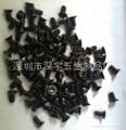 不鏽鋼黑色螺絲  1