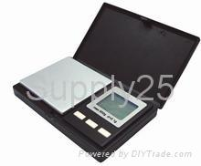 A-S401 Pocket Scale