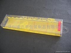 PVC折盒