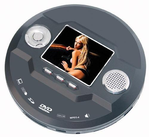 mini portable dvd player china manufacturer portable. Black Bedroom Furniture Sets. Home Design Ideas