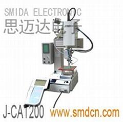 自动焊锡机J-CAT200