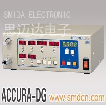 LED自动压力补偿自动点胶机ACCURA-DG  1