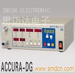 LED自动压力补偿自动点胶机ACCURA-DG