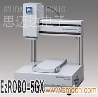 LED自动压力补偿自动点胶机ACCURA-DG  4