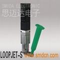 LED自动压力补偿自动点胶机ACCURA-DG  5