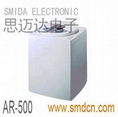 AR-500 Non-vacuum Mixers