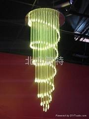 北京光纖燈廠家-北方箭特