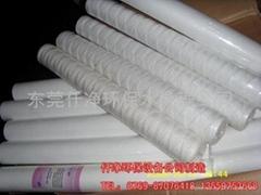 PP棉保安濾芯水過濾芯
