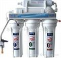 五级自来水过滤器