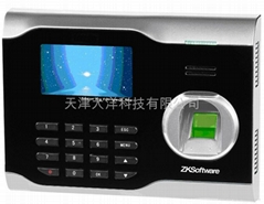 zksoftware U160 fingerprint attendance machine