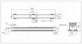 直线模组——MSX45B精密丝杆型 2