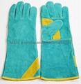 Welder Gloves 1