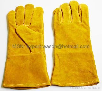 Welders' Gloves 1