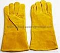 Welders' Gloves