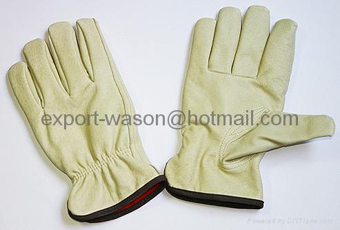 Drivers' Gloves 1