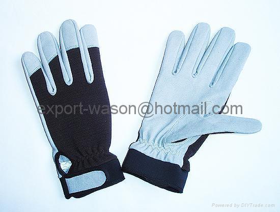 fashion gloves 1