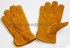 HK Wason Gloves Co.,Ltd