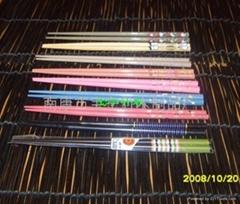 竹筷工藝筷18cm