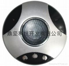 視頻會議回音消除器