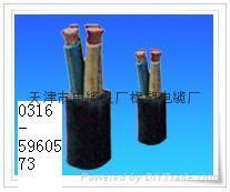 cefr 橡套电缆,船用橡套电缆规格和型号