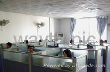 GUANGZHOU WAYTRONIC TECHNOLOGY CO.,LTD