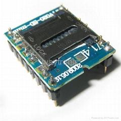 WTV020-SD micro card voice module