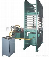 hydrsulic press machinery