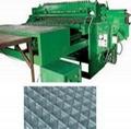 建筑鋼絲自動排焊機  1
