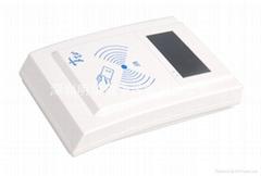 明华非接触式IC卡读写器