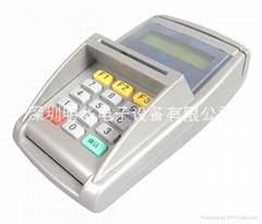 明华多功能IC卡读写器