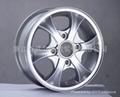 汽車鋁合金輪轂