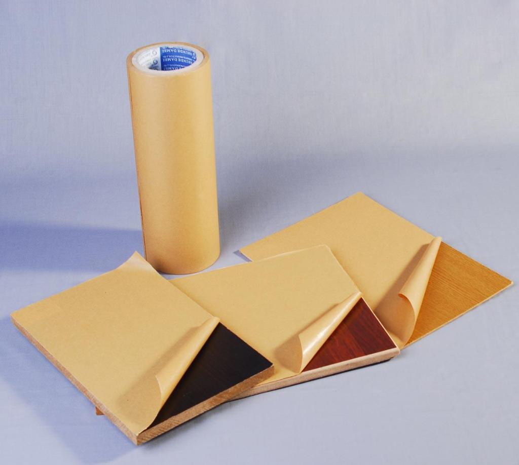Kraft Masking Paper 1