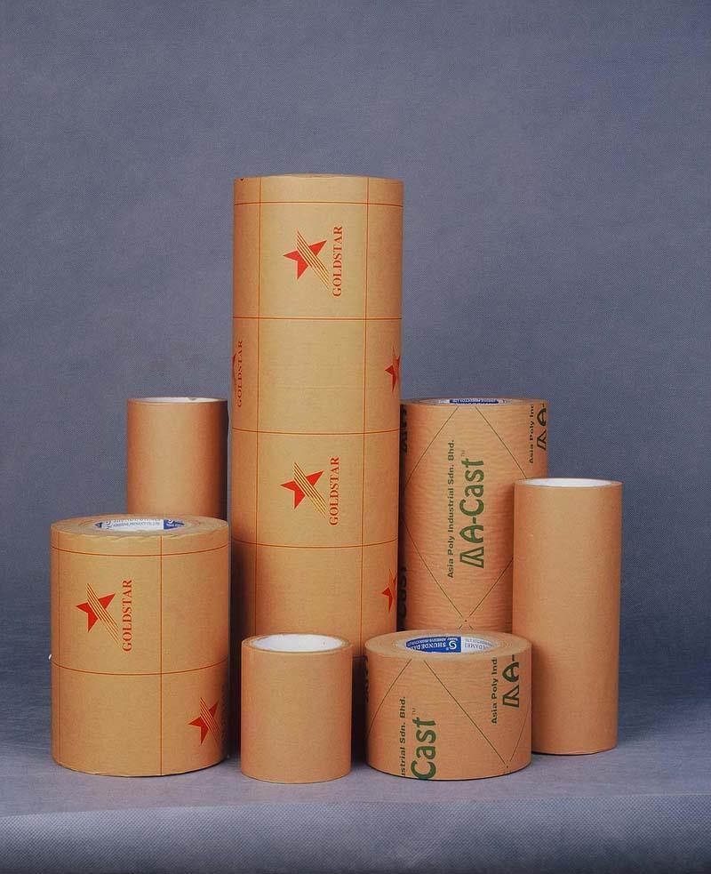 Kraft Masking Paper 2