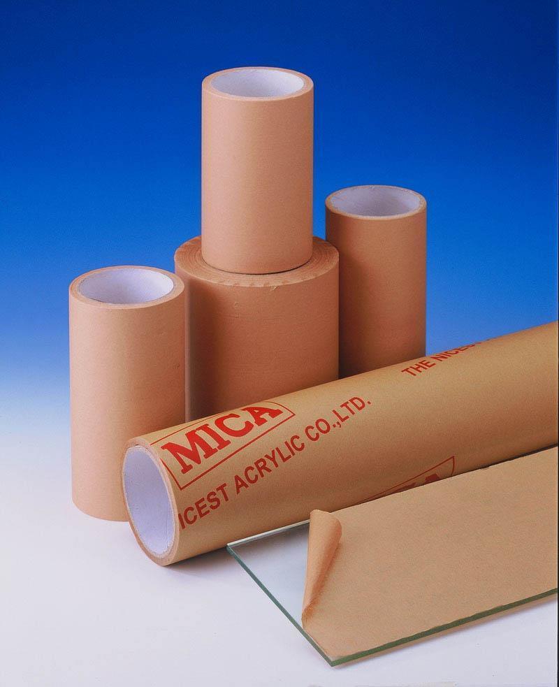 Masking Paper/Kraft Tape 3