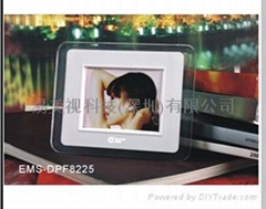 "3.5""Digital photo frame"
