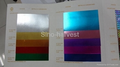 Aluminium Foil Board