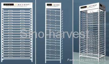 Paper Display Stand China Manufacturer Arts Designing