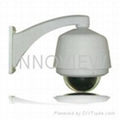 Auto Tracking High Speed Dome IP Camera 36X optical zoom,12X electronic zoom