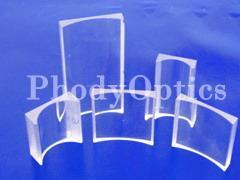 平凹柱面鏡