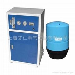 200GPD标准纯水机