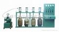鋼瓶水壓機 2
