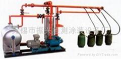 液化氣殘液回收裝置