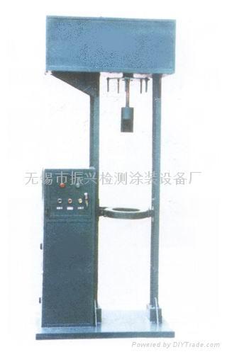 氣瓶防震圈裝卸機 1