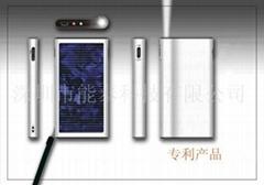 Solar Charger ManDun MD086