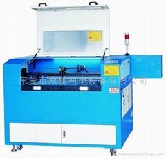 新光源激光切割机有机玻璃雕刻机
