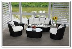 outdoor sofa set C236-J